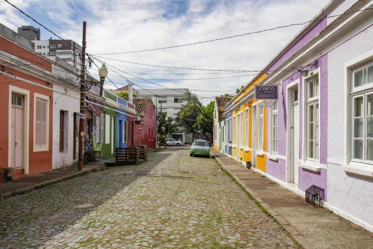 Bairro Cidade Baixa no roteiro do Viva Porto Alegre a Pé | Prefeitura de Porto Alegre