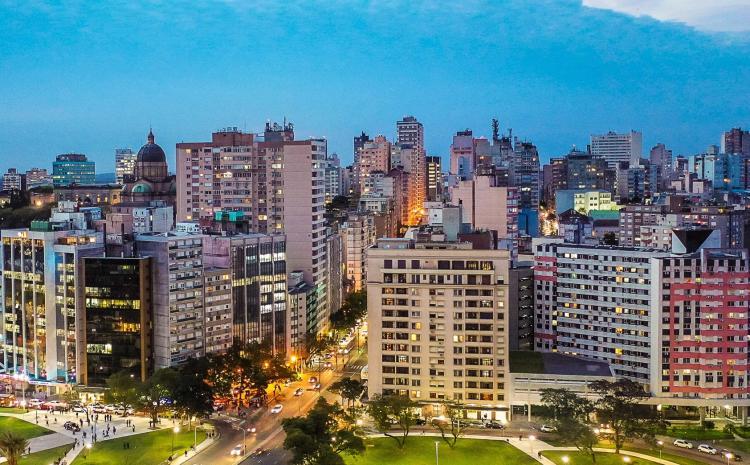 Porto Alegre pode ser primeira sede sul-americana do Web Summit