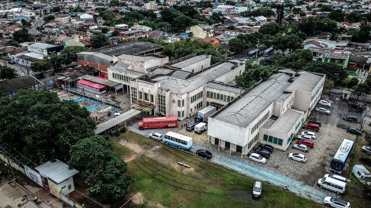 Escola Liberato Salzano Vieira
