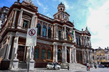 ISS - Auditor Fiscal RM de Porto Alegre: número de inscritos é divulgado!