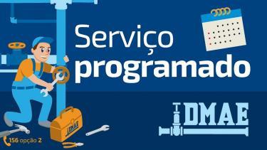 Serviços Dmae